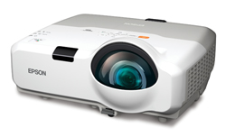 PowerLite 430 Multimedia Projector