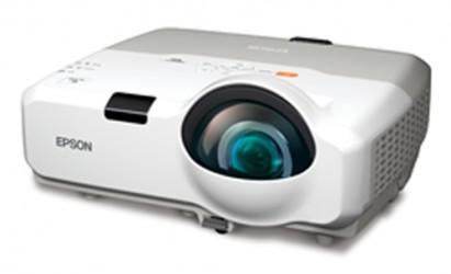 PowerLite 435W Multimedia Projector