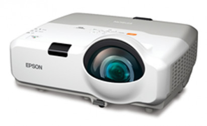 PowerLite 435W Multimedia Projector